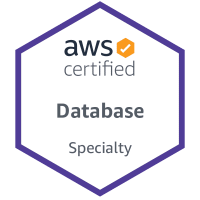 AWS-Database-Specialty