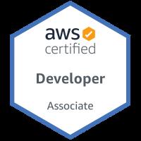AWS-Developer-Associate