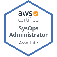 AWS-SysOpAdmin-Associate