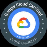 Google Cloud Cert