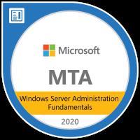MTA-Windows_Server_Administration_Fundamentals